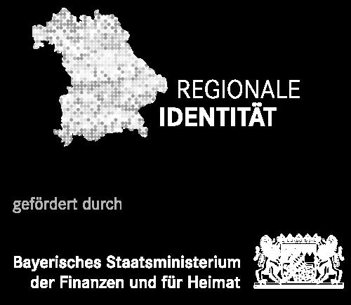 Regionale Identität Logo
