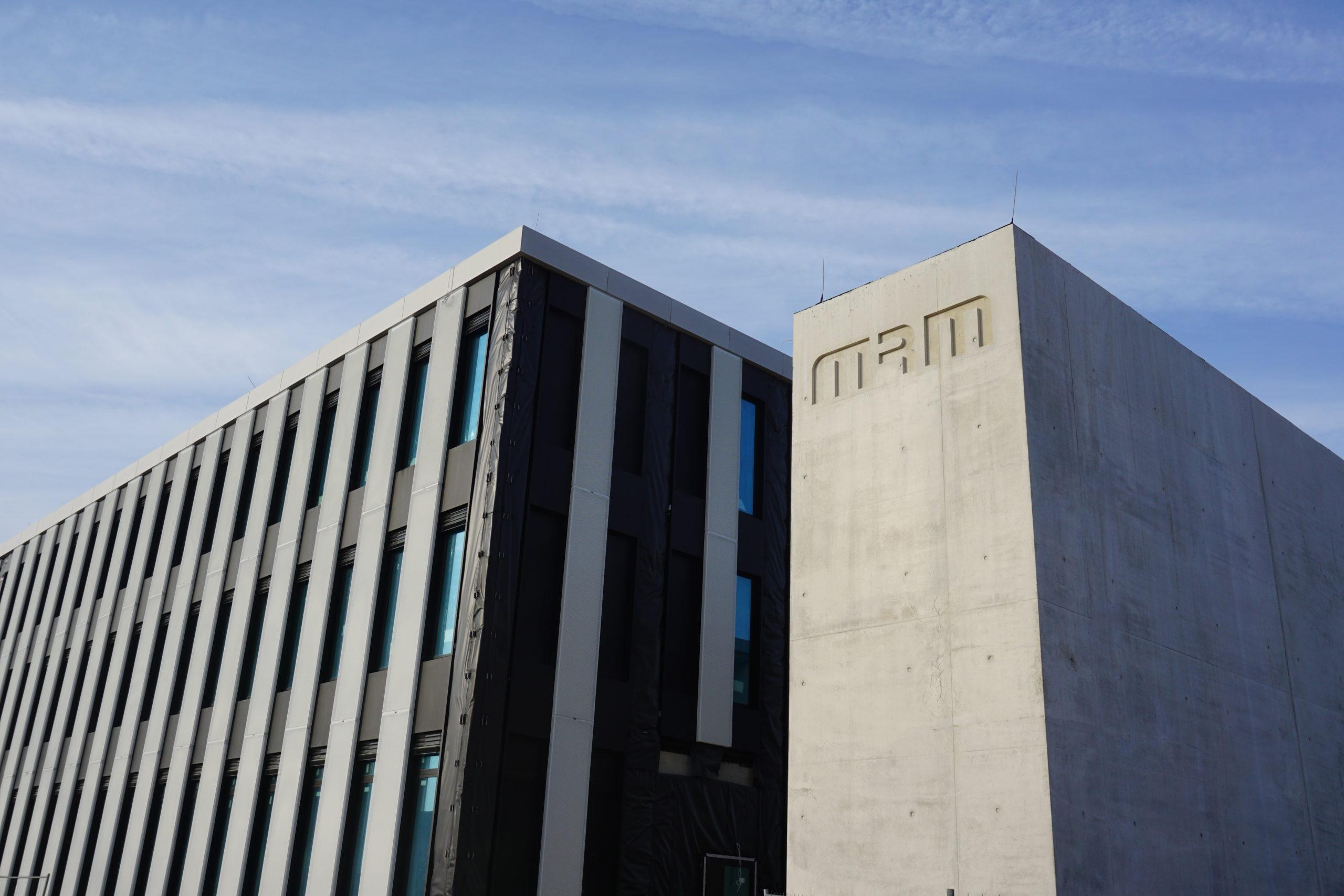 Das Institut für Materials Resource Management in Augsburg