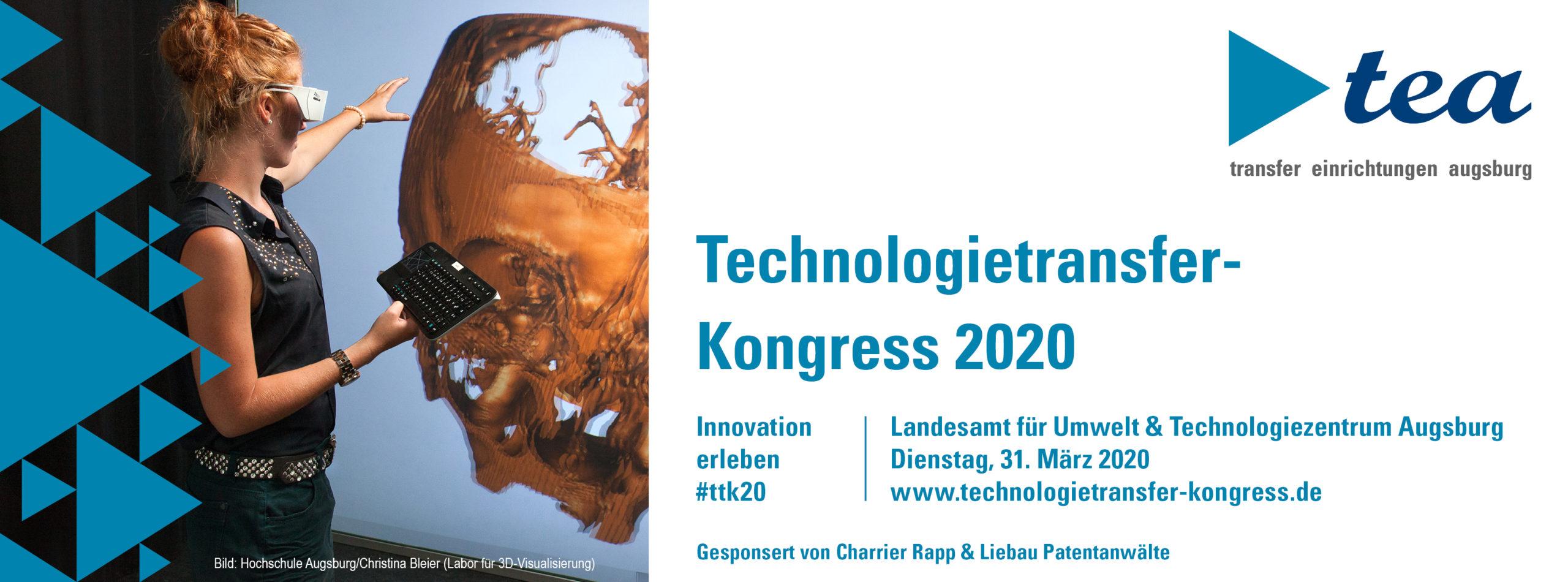 20200312_Technologietransfer-Kongress-auf-12.-Oktober-verschoben