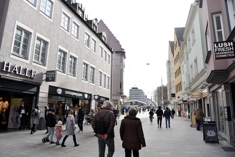 Annastraße