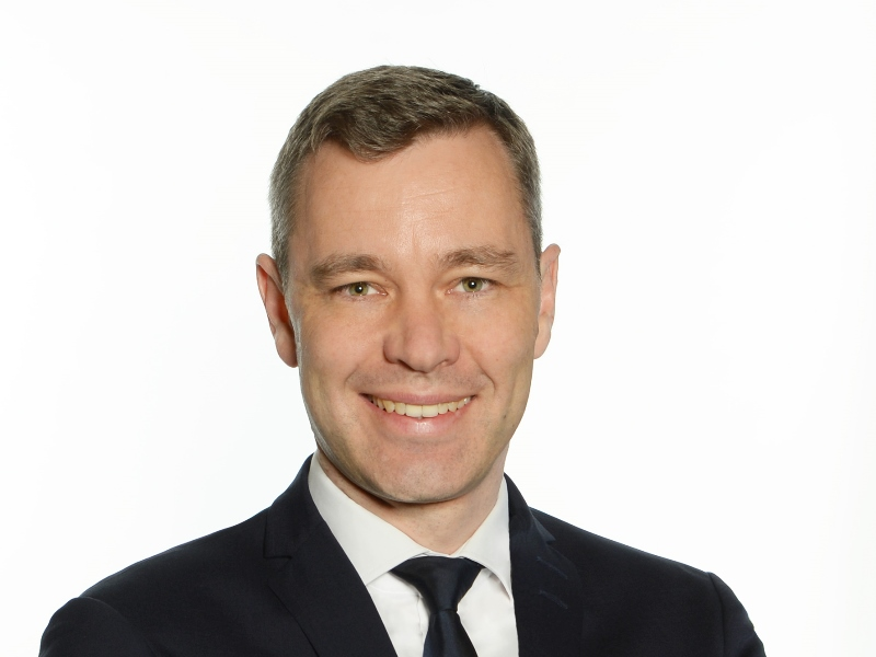 Gastbeitrag, Dr. Gunnar Gombert, Member of the Strategy Board Germany & Regional Manager München, JLL