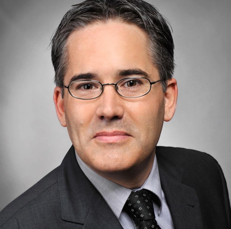 Martin Steininger, Chefvolkswirt der bulwiengesa AG