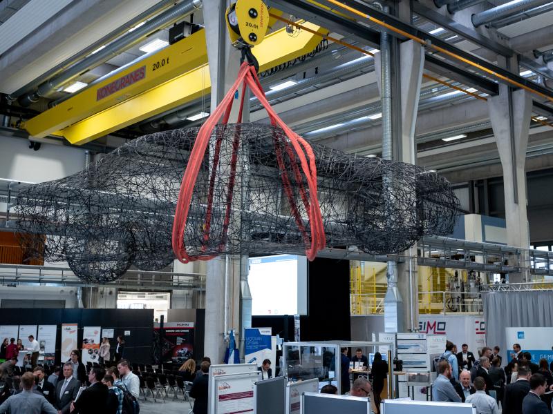 Technologietransfer-Kongress in Augsburg