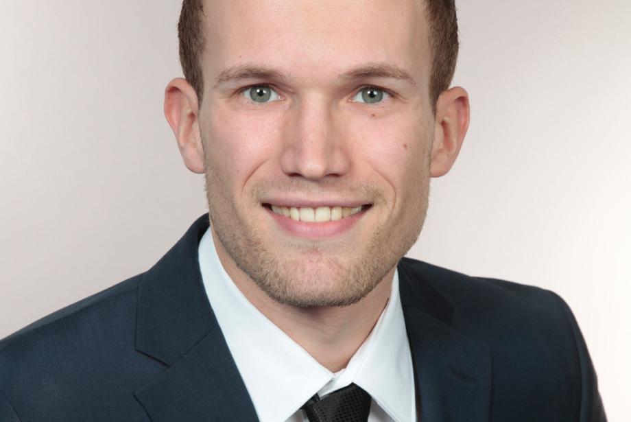 Ab November verstärkt Thomas Egger die Vertriebsabteilung der Kragler Immobilien GmbH in Augsburg