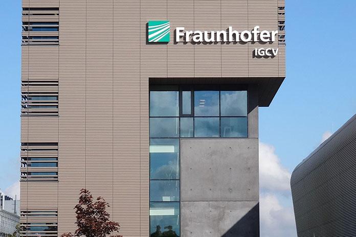 Das Fraunhofer IGCV am Augsburg Innovationspark