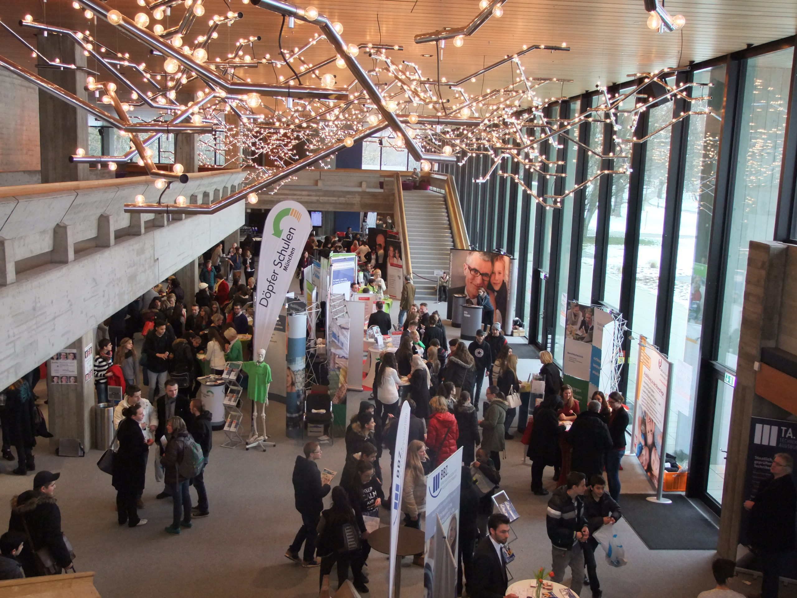 GEZIAL- Karrieremesse der Gesundheits- und Sozialwirtschaft