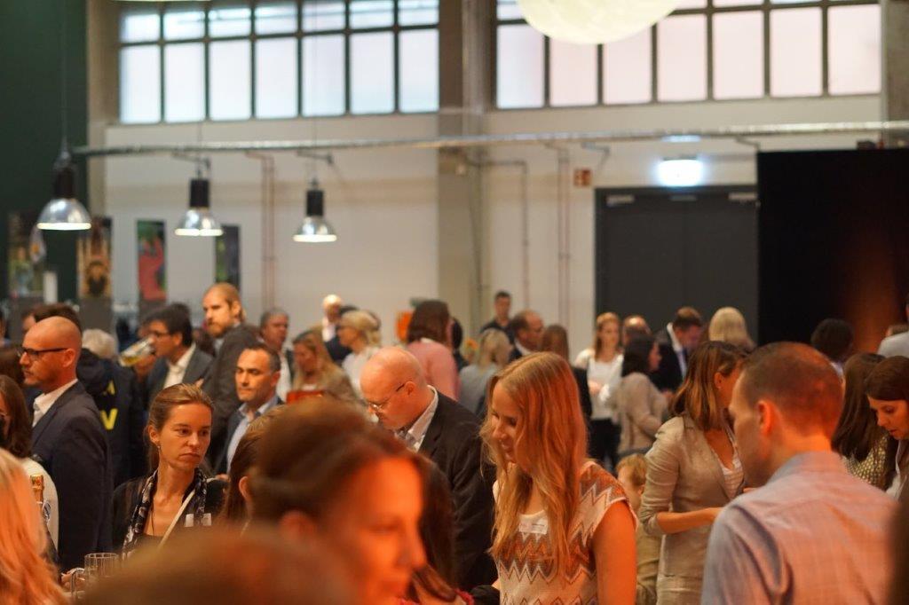 Rund 180 Unternehmen aus dem Wirtschaftsraum Augsburg sind bereits Mitglied im A³ Förderverein. Seien auch Sie dabei!