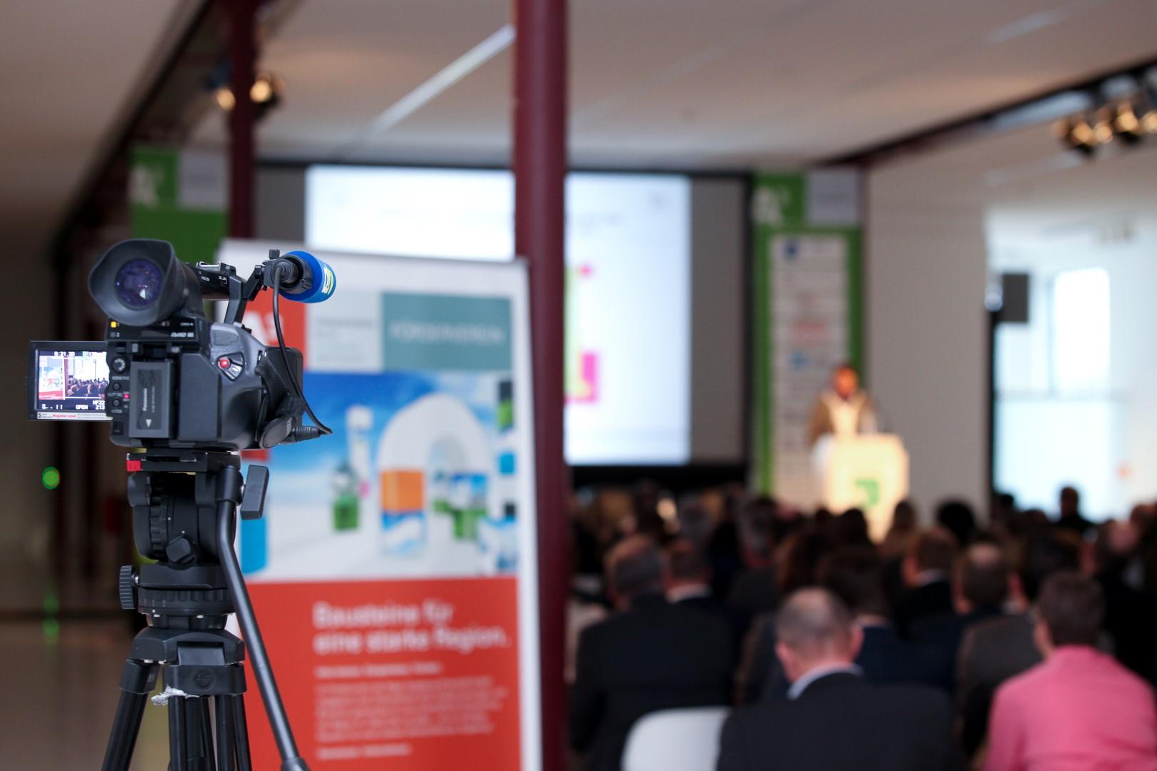 A³ Immobilienkongress 2014