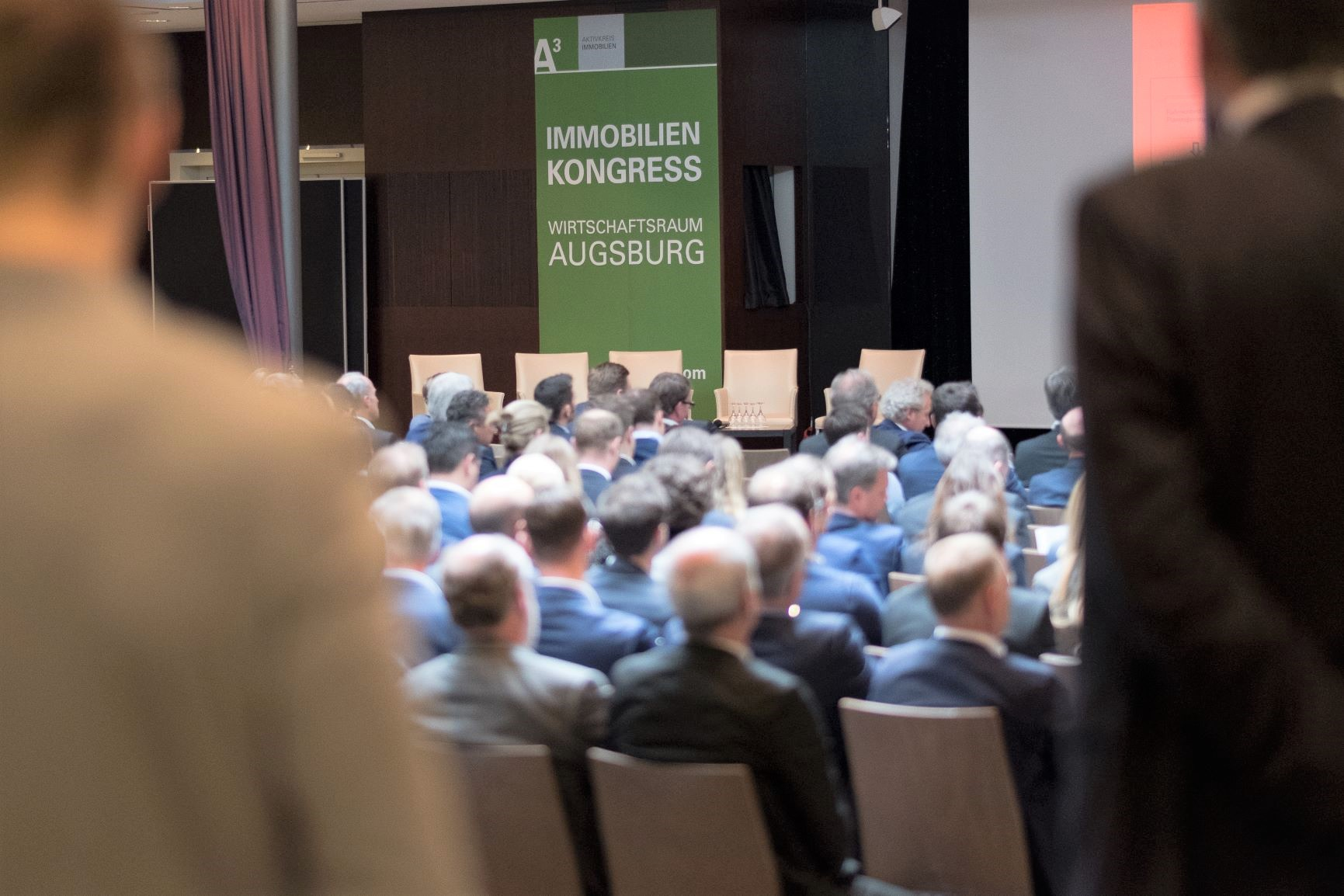 A³ Immobilienkongress 2019