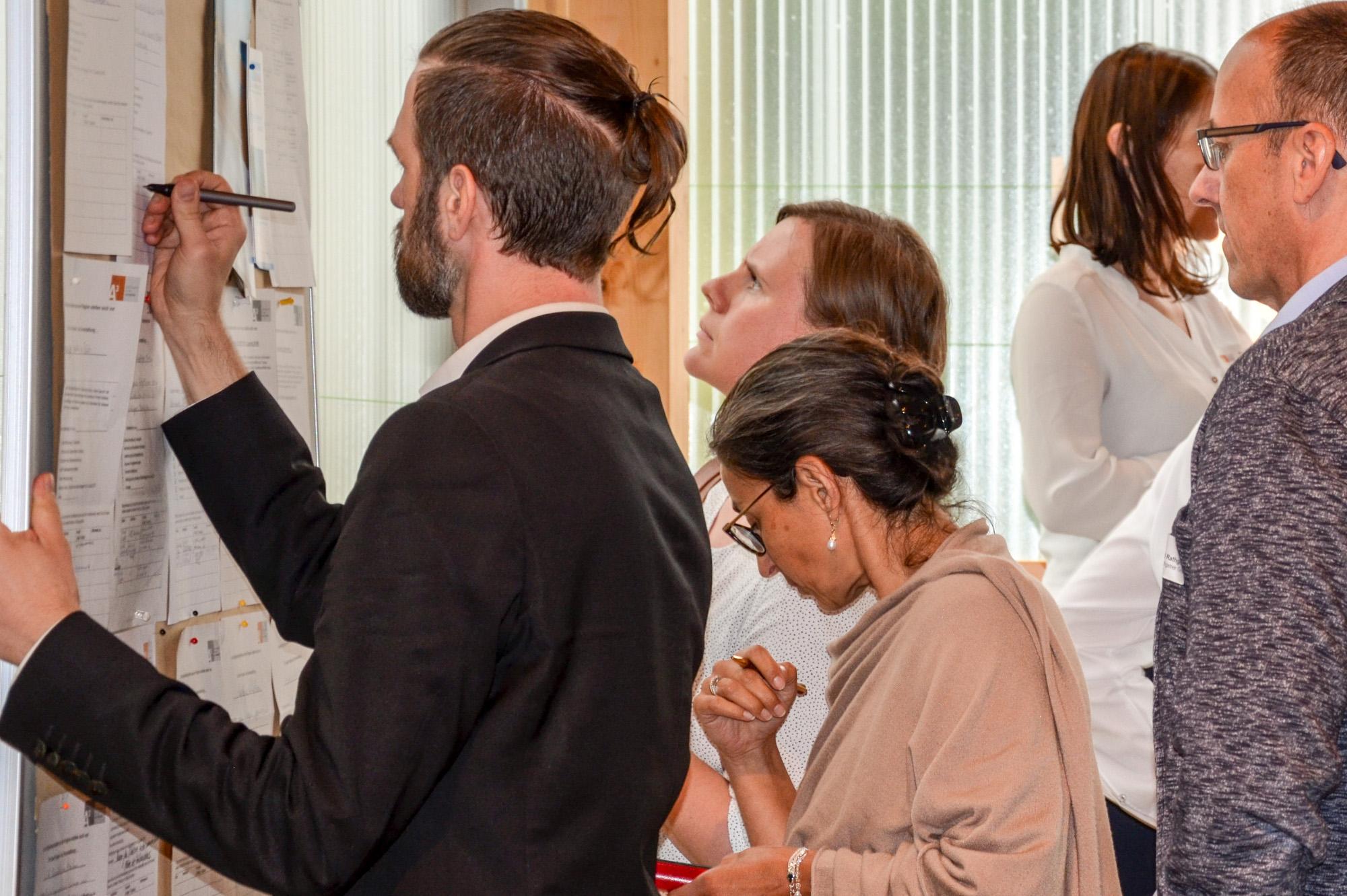 CSR-Netzwerk Workshop