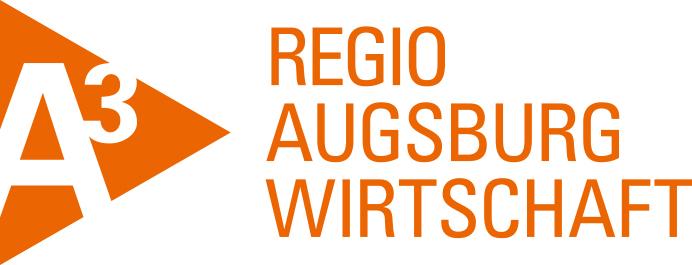 Regio Augsburg Wirtschaft Logo