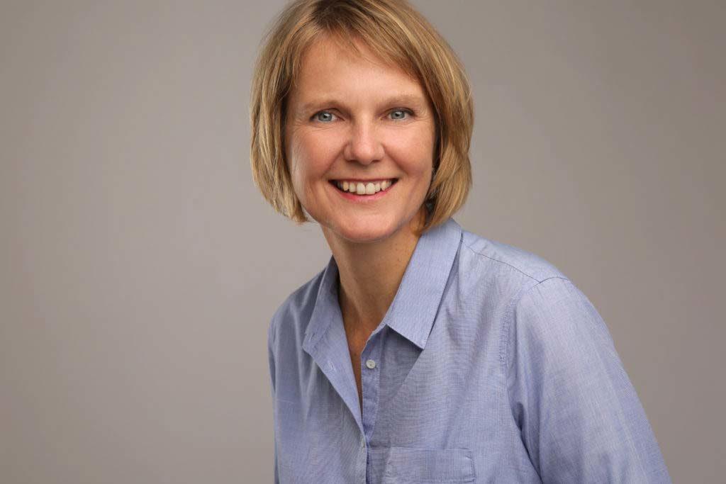 Portrait Andrea Engelien