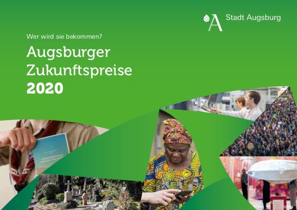 Zukunftspreis Augsburg