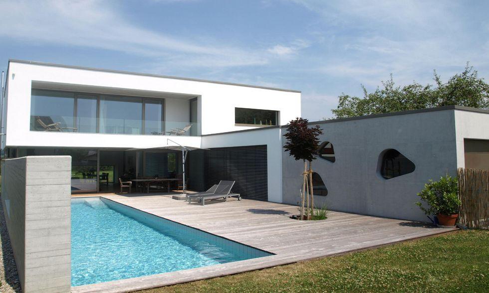 DEGLE-DEGLE-Architeckten – Pool