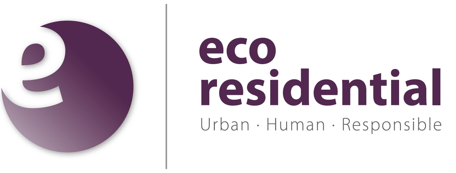 eco residential LOGO