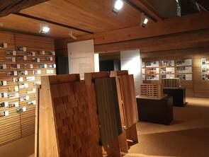 Bauen mit Holz in Bayerisch-Schwaben – Der Weg vom Baum zum Bau
