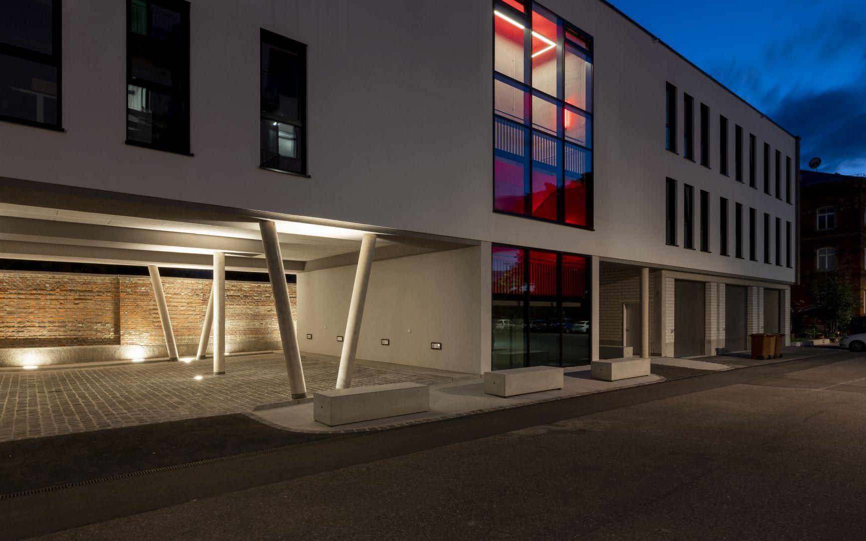 DIERIG Holding AG: Bürolofts am Proviantbach