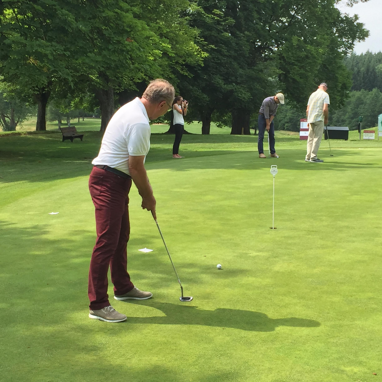 Golfevent Förderverein 2017
