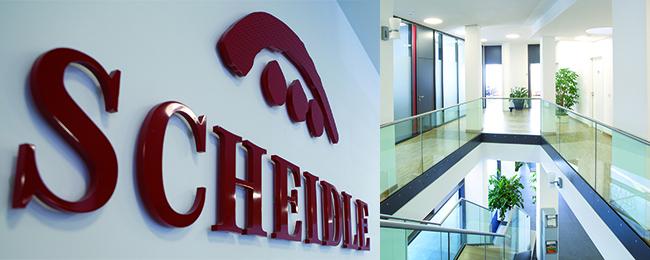 Scheidle & Partner