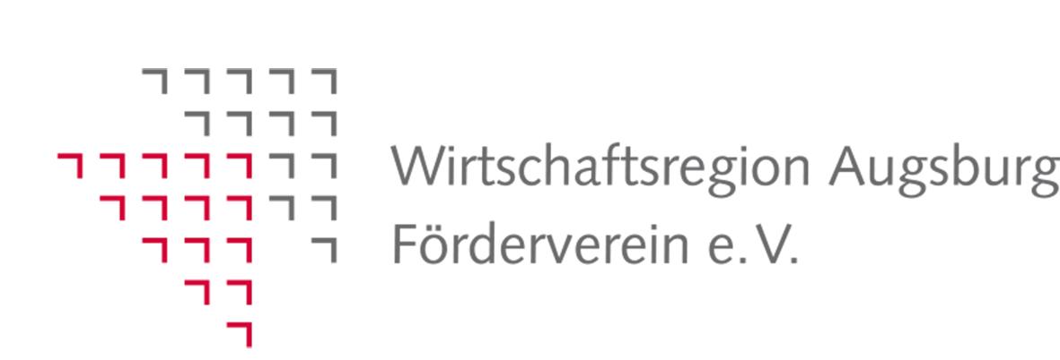 Logo_Wirtschaftsregion Augsburg Förderverein e.V. c/o IHK Schwaben