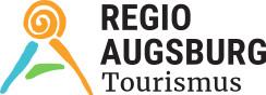 Logo Regio Augsburg Tourismus GmbH