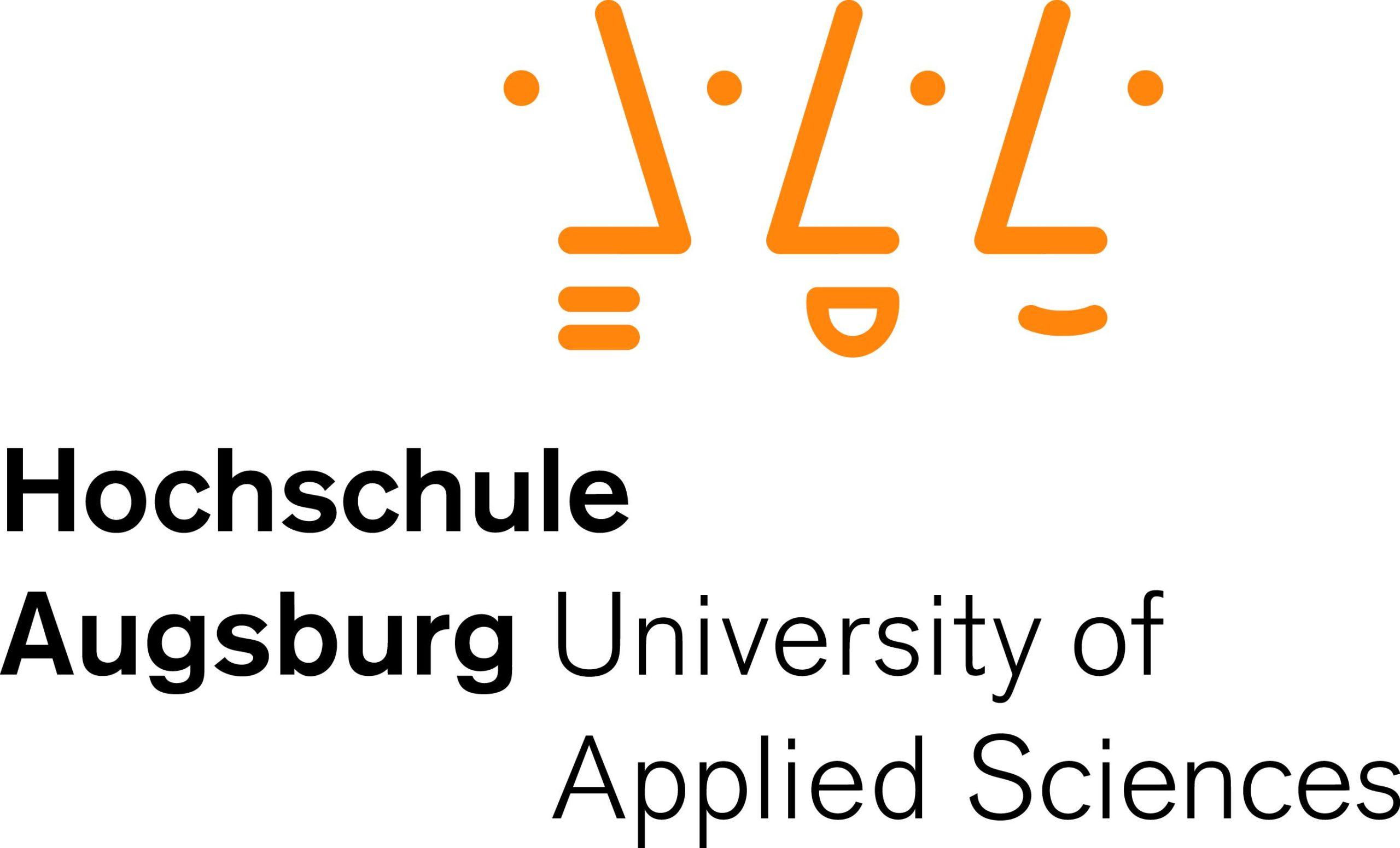 Logo_Hochschule Augsburg Institut für Technologie- und Wissenstransfer