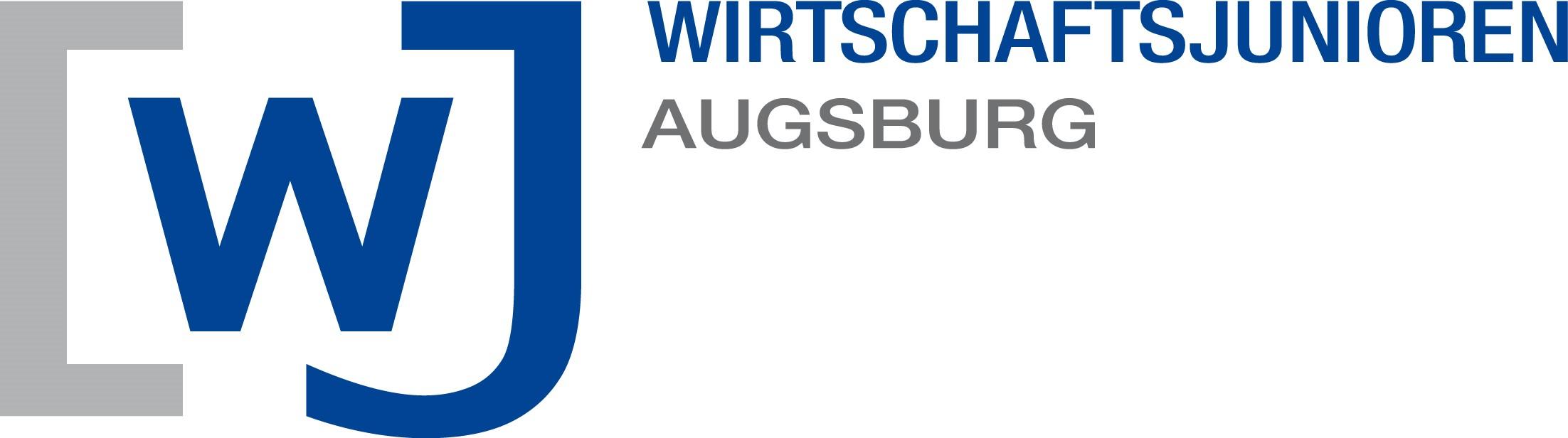 Logo_Wirtschaftsjunioren Augsburg e.V. c/o Thomas Weber