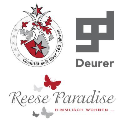 Logo_Gregor Deurer GmbH & Co. KG