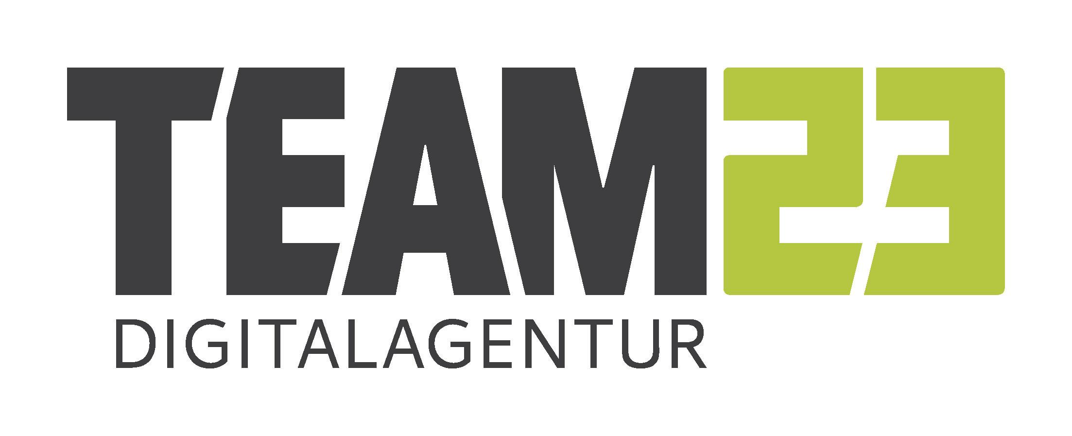 Logo_TEAM23 GmbH