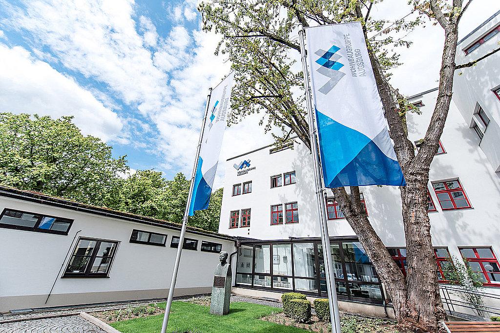 Service Seter – Wohnbaugruppe Augsburg