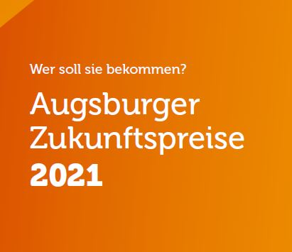 Zukunftspreis 2021