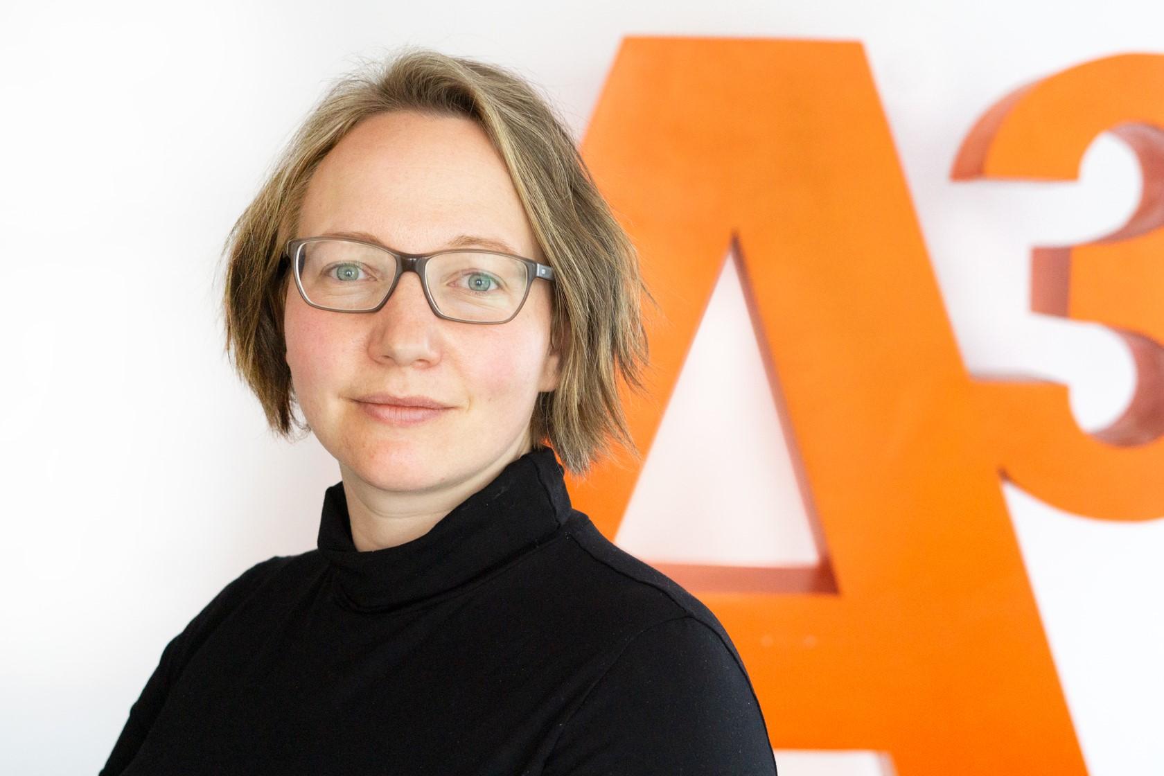 Portrait Anna Limmer