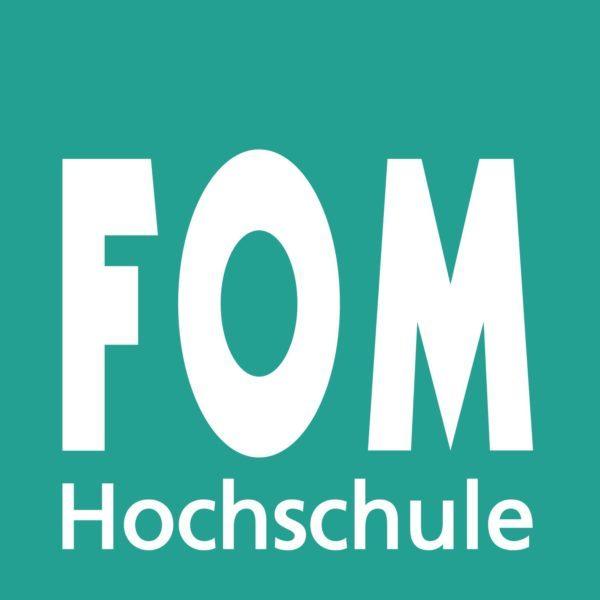 Logo FOM Hochschule für Oekonomie & Management gGmbH