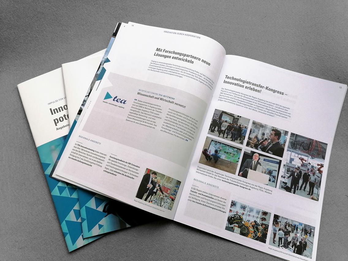 Neue Broschüre Innovationspotenziale nutzen 2