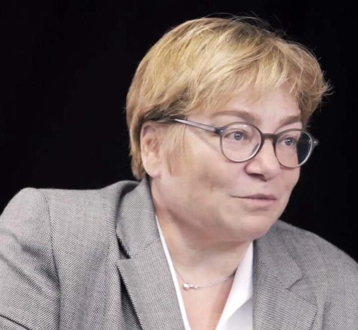 Portrait von Prof. Martina Schraudner