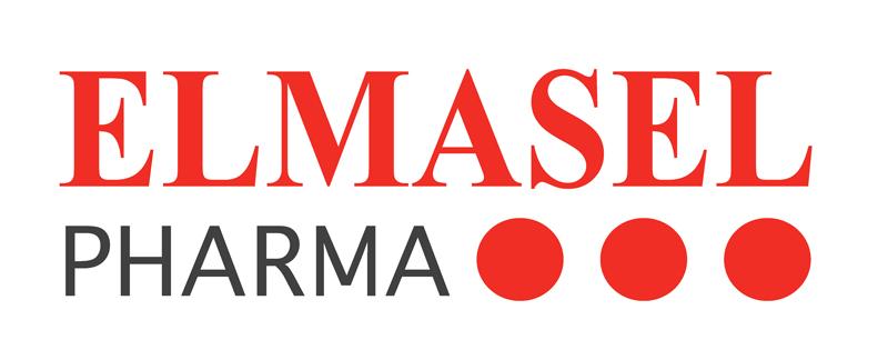 Logo Elmasel Pharma