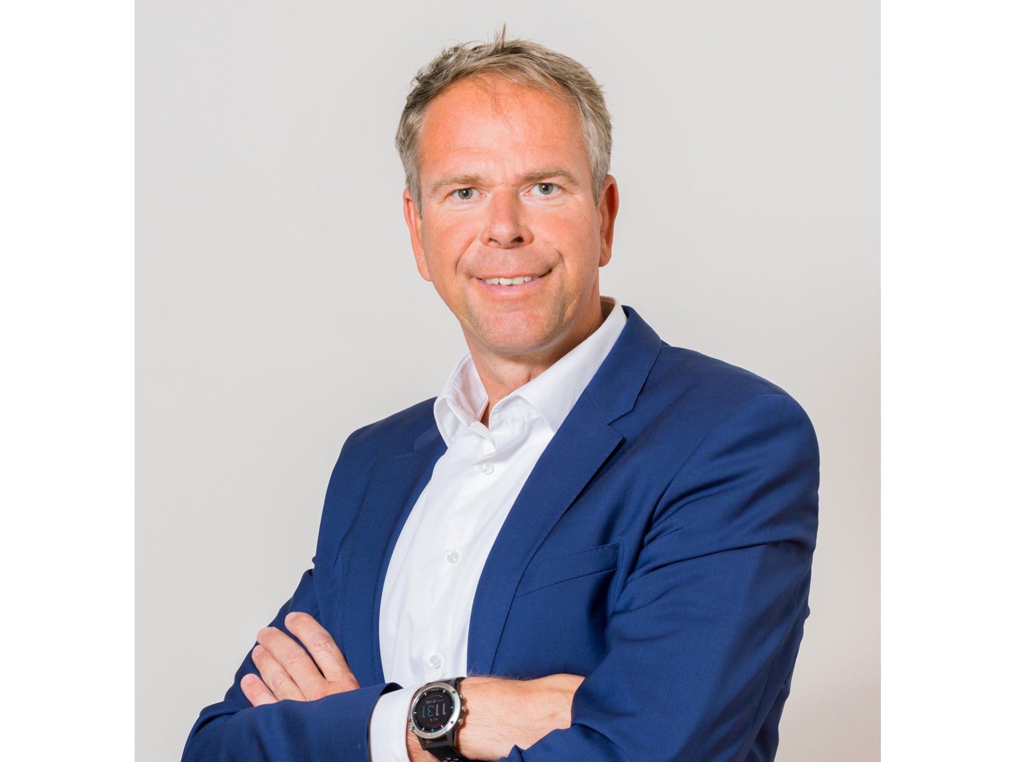 Dirk Ramhorst Porträt