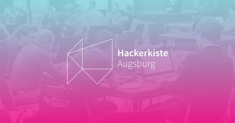 Hackerkiste 2021-DZS