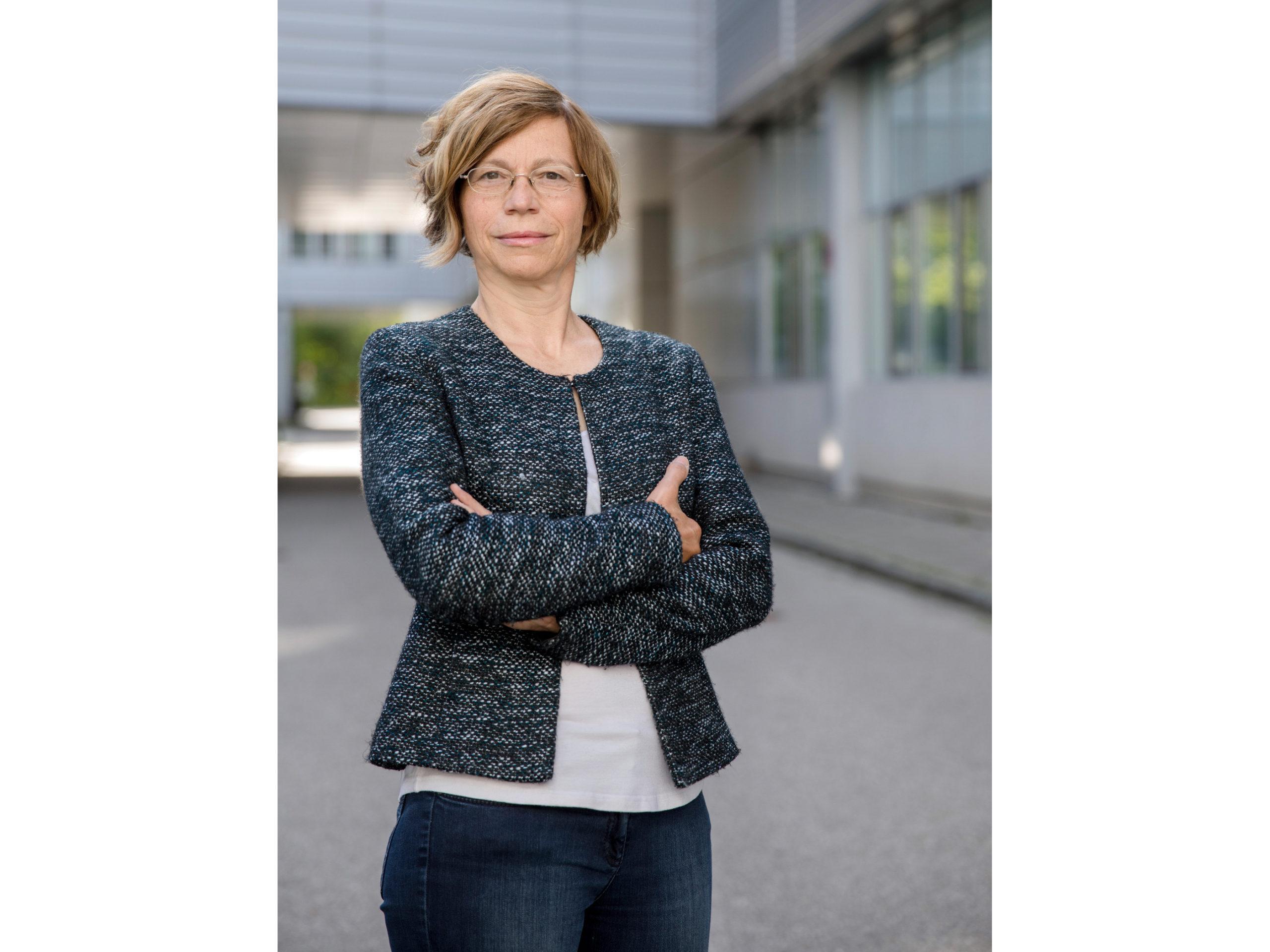 Astrid Kohl