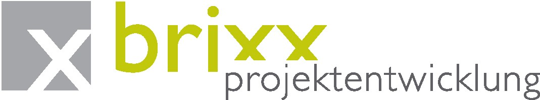 Logo brixx Projektentwicklung