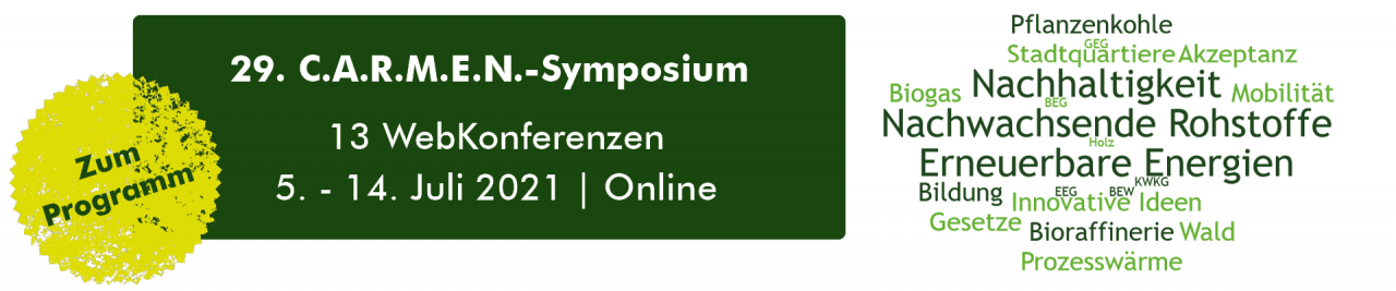 C.A.R.M.E.N.-Symposium 2021