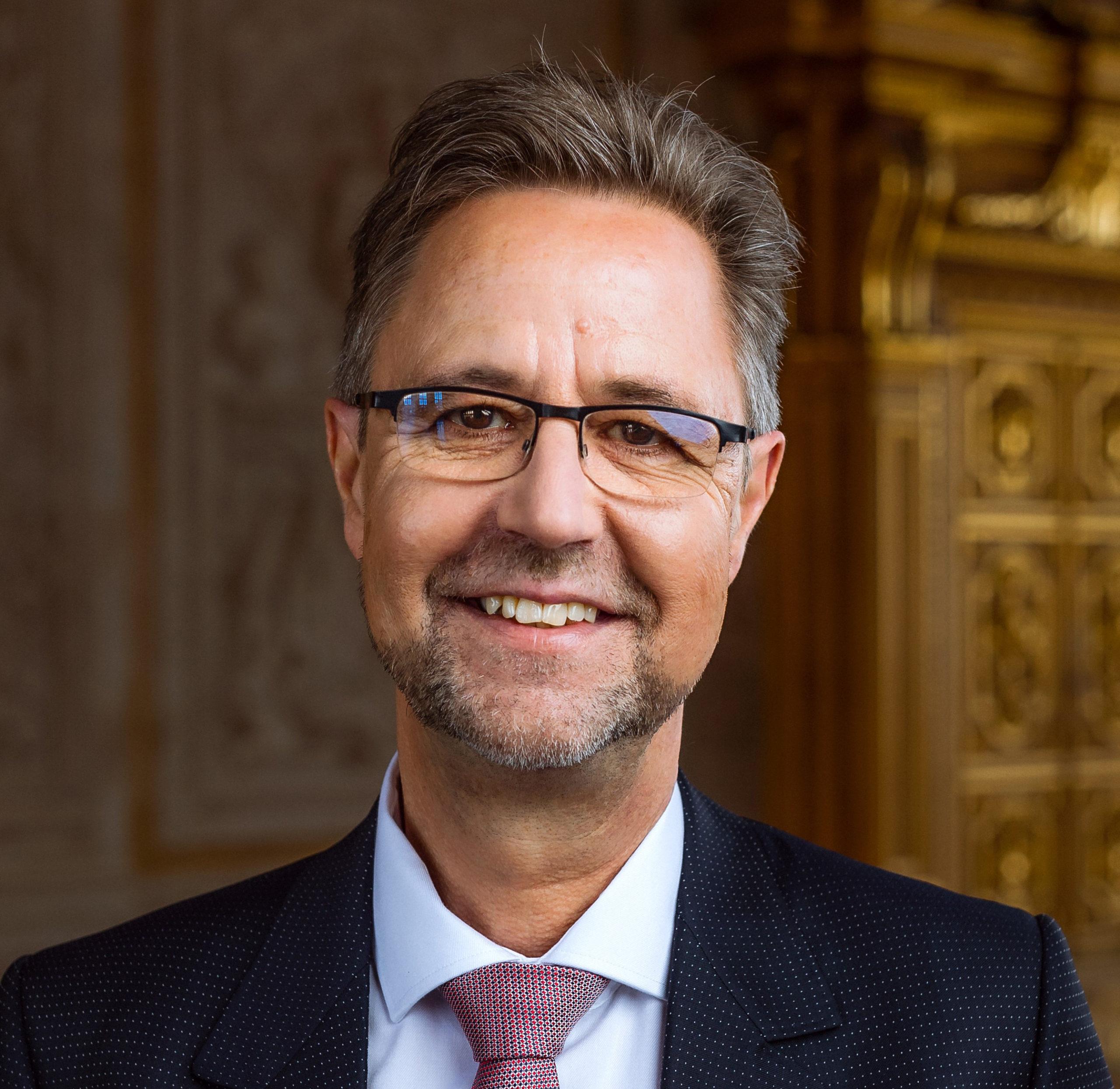 Gerd Merkle