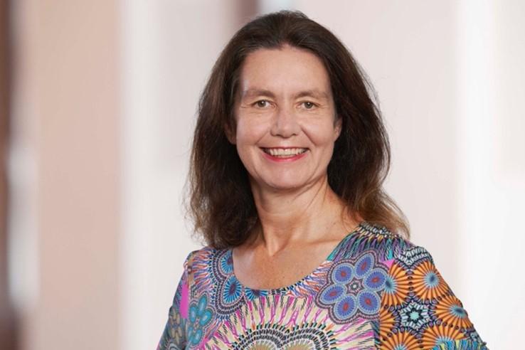 Gudrun Weidmann