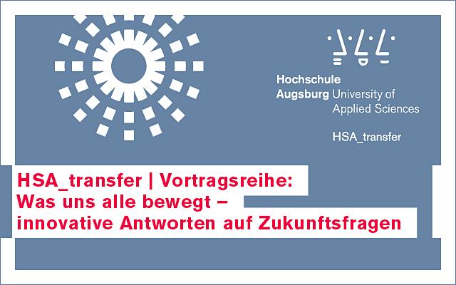 HSA_transfer-Vortragsreihe