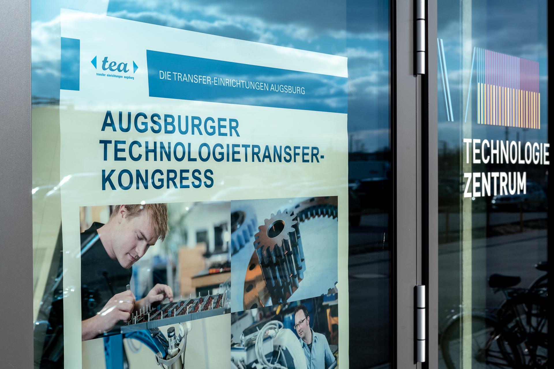 Technologietransferkongress