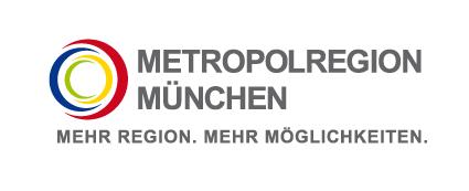 Europäische Metripolregion München e.V. LOGO