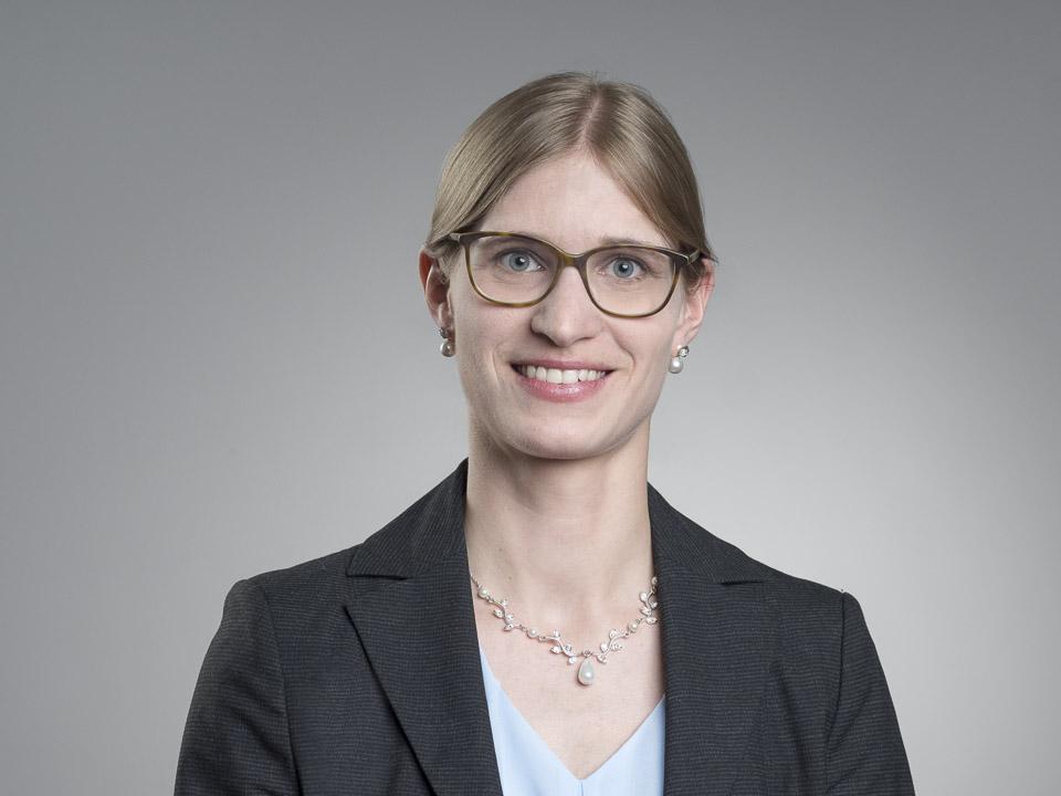 Melanie Langermeier