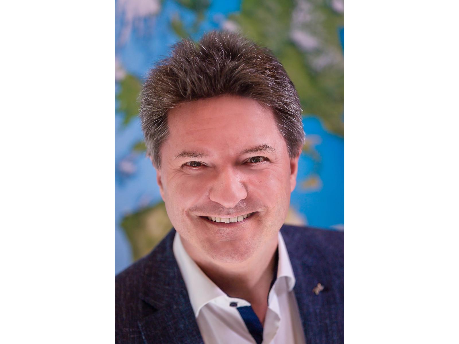Prof. Dr.-Ing. Michael Kupke