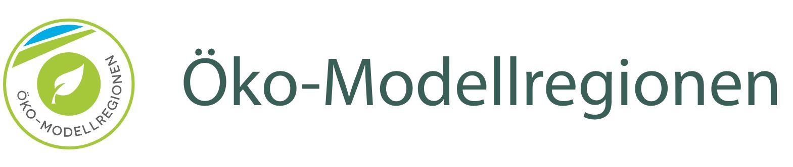 Öko-Modellregionen