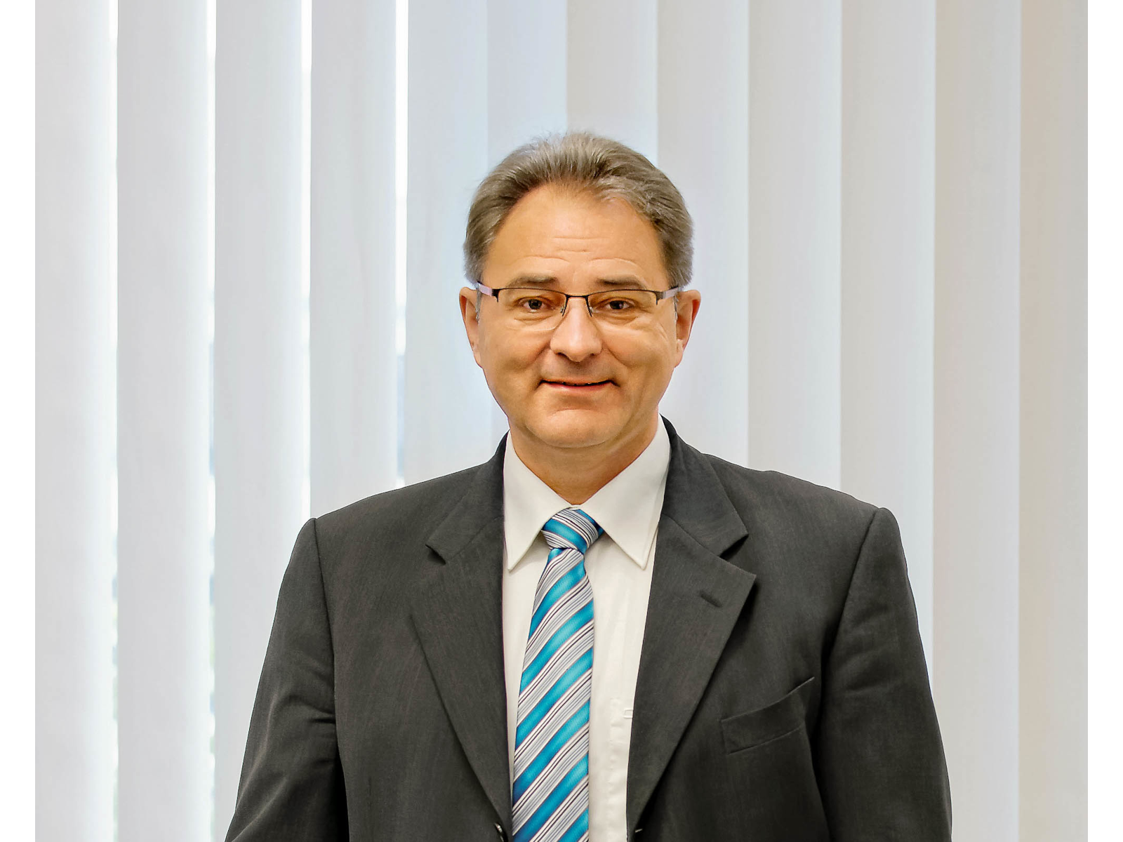 Prof. Dr. Wolfgang Reif